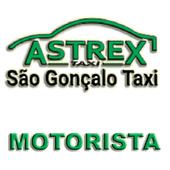 Motoristas ASTREX São Gonçalo icon