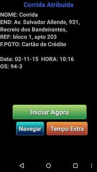 Motoristas ASTREX São Gonçalo apk screenshot