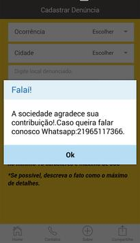 FALA AÍ apk screenshot