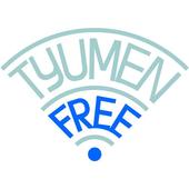 TyumenFree Location icon