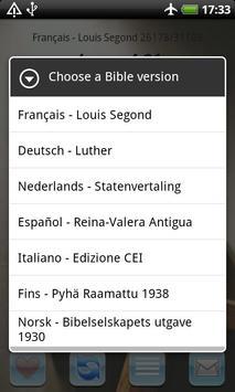 All Bible Verses International apk screenshot