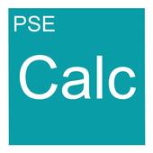 PSE Calculator icon