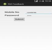 RMFeedback icon