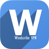 New Windscribe VPN Review icon