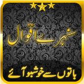 Good Quotes in Urdu icon