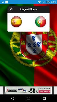 Emergency Portugal apk screenshot