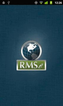 RMSe CRM poster