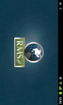 RMSe CRM apk screenshot