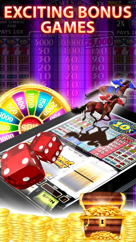 Fast Pay Online Casino