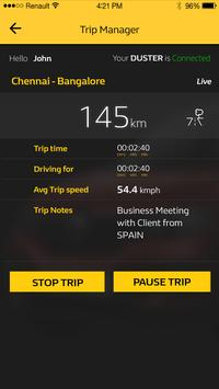SmartDrive apk screenshot