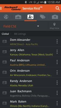 Service First apk screenshot