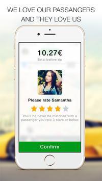 Rido Driver - Become a driver apk screenshot
