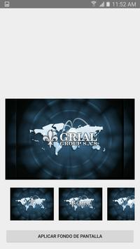 Grial Group apk screenshot