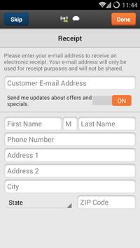 CardConnect Mobile apk screenshot