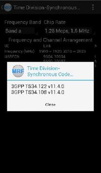 Mobile Radio Frequency apk screenshot