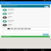 Chat Sosnaker Kota Gorontalo icon