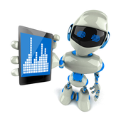 RoboCallz® Voice Broadcast icon