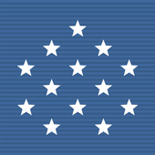Military Ribbons - Free icon