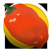 Scoville Scale - Free icon