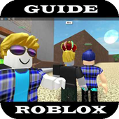 GUIDE FOR ROBLOX icon