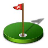 Golf Dictionary icon
