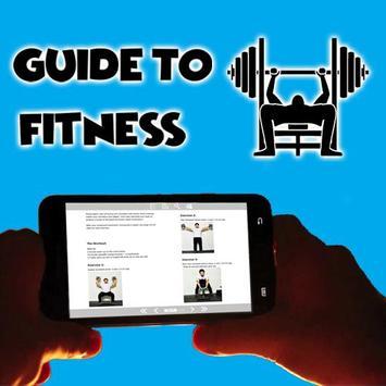 Guide To Fitness apk screenshot