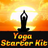 Fitness Yoga Starter Kit icon