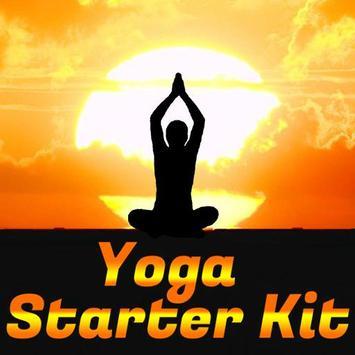 Fitness Yoga Starter Kit poster