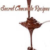 Secret Chocolate Recipes icon