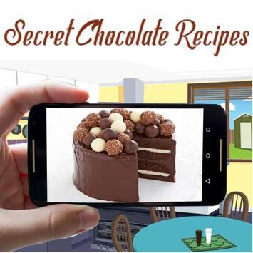 Secret Chocolate Recipes apk screenshot