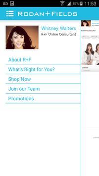 Rodan+Fields Online Ordering poster