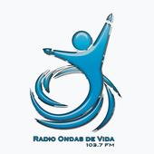 Radio Ondas De Vida 103.7FM icon