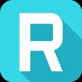 Roidu Player icon