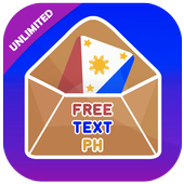 heroSMS - Free SMS Philippines icon