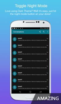 heroSMS - Free SMS Philippines apk screenshot