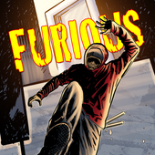 Rick Fury icon