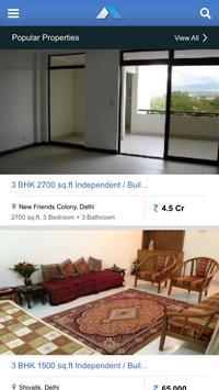 roofontop - Buy Rent Property apk screenshot