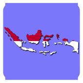 Logo Daerah Indonesia icon