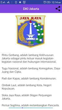 Logo Daerah Indonesia apk screenshot
