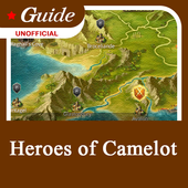Guide for Heroes of Camelot icon