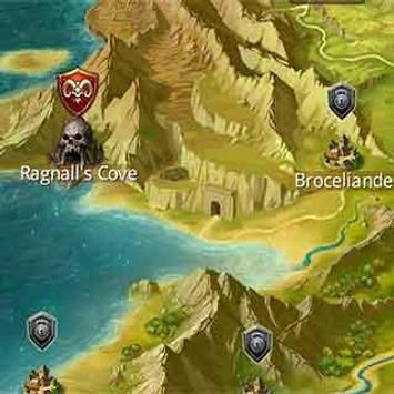 Guide for Heroes of Camelot apk screenshot