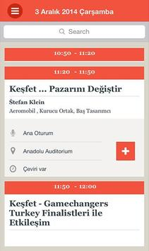 Marketing Summit apk screenshot
