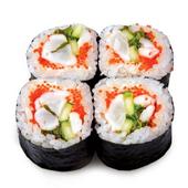 Вкусные роллы и суши рецепты icon