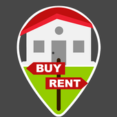 Find A Real Estate Agency icon