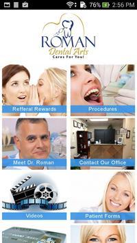 Roman Dental Arts apk screenshot