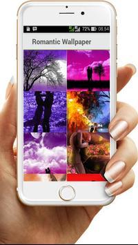 Romantic Wallpapers apk screenshot