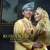 ROMANTIS PENANG icon