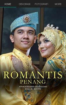 ROMANTIS PENANG apk screenshot