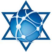 Jewish Projects icon