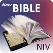 NIV Bible New icon
